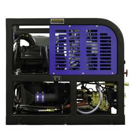 Hydramaster Boxxer™ 318 Hydra-Clutch w/ 65 gal Maxx-Air™ recovery tank