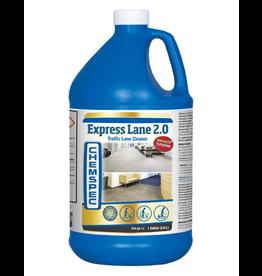 Chemspec Express Lane 2.0 TLC (New!) 1 Gallon (pH 7.3)