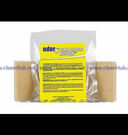 Pro Restore OdorX® Bad Odor Blocks, Cherry - (Case of 25)