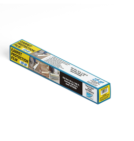 """Zip-Up Products, LLC Zip-Up® Carpet Protection Film (36"""" x 200')"""