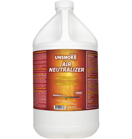 Chemspec Unsmoke® Air Neutralizer - 1 Gallon