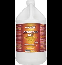 Pro Restore Unsmoke® Degrease-All - 1 Gallon