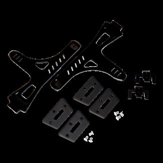BLACK DIAMOND SPLITBOARD TAIL KIT