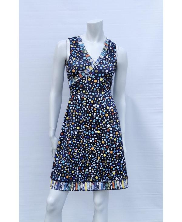 Picots dress