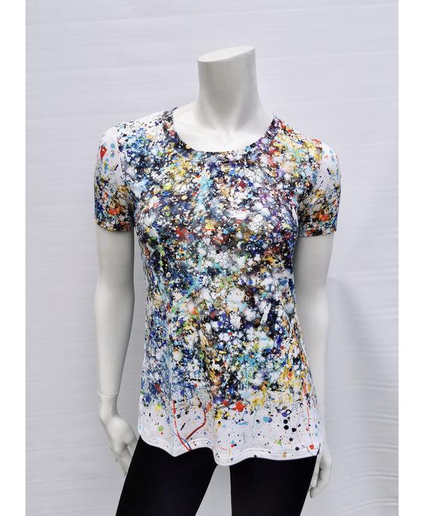 T-shirt Fiou