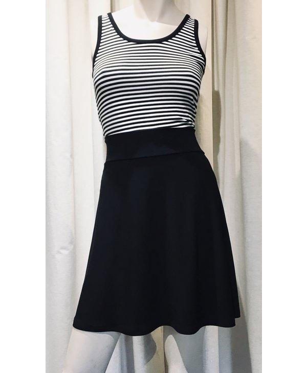 Raven skirt