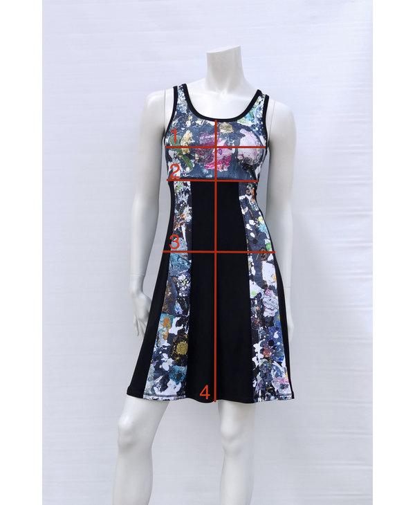 Mystical Puzzle Dress