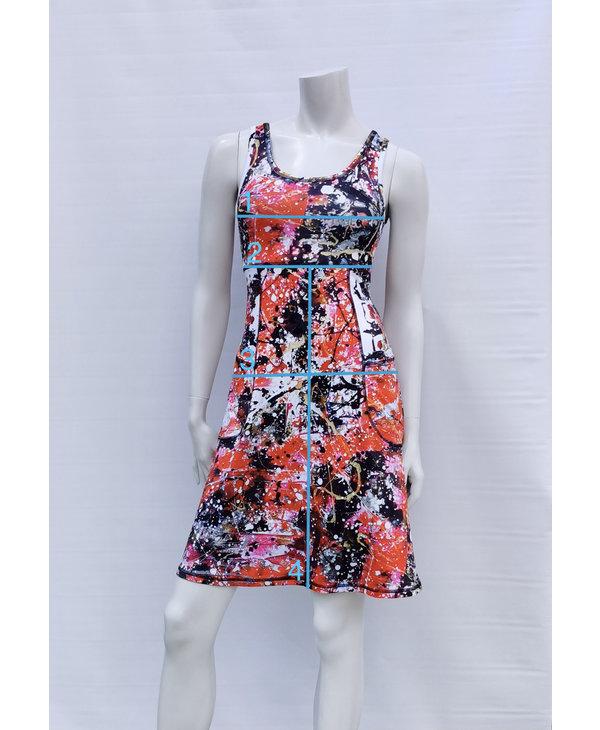 Lover Soprano Dress