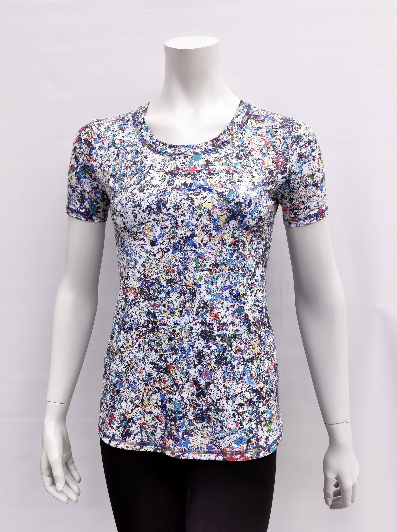 T-Shirt Phoque