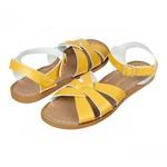 Hoy Shoe Co. Salt Water Sandals Mustard