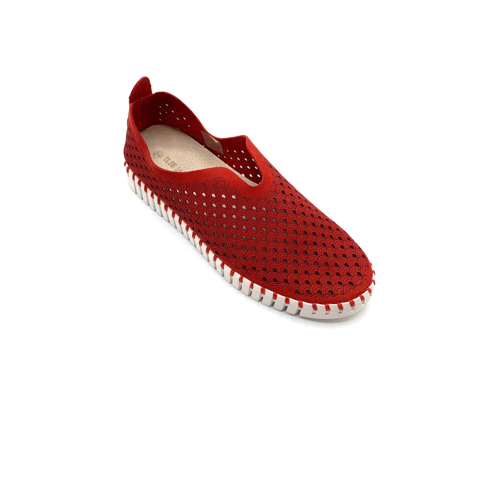 Ilse Jacobsen Tulip Red