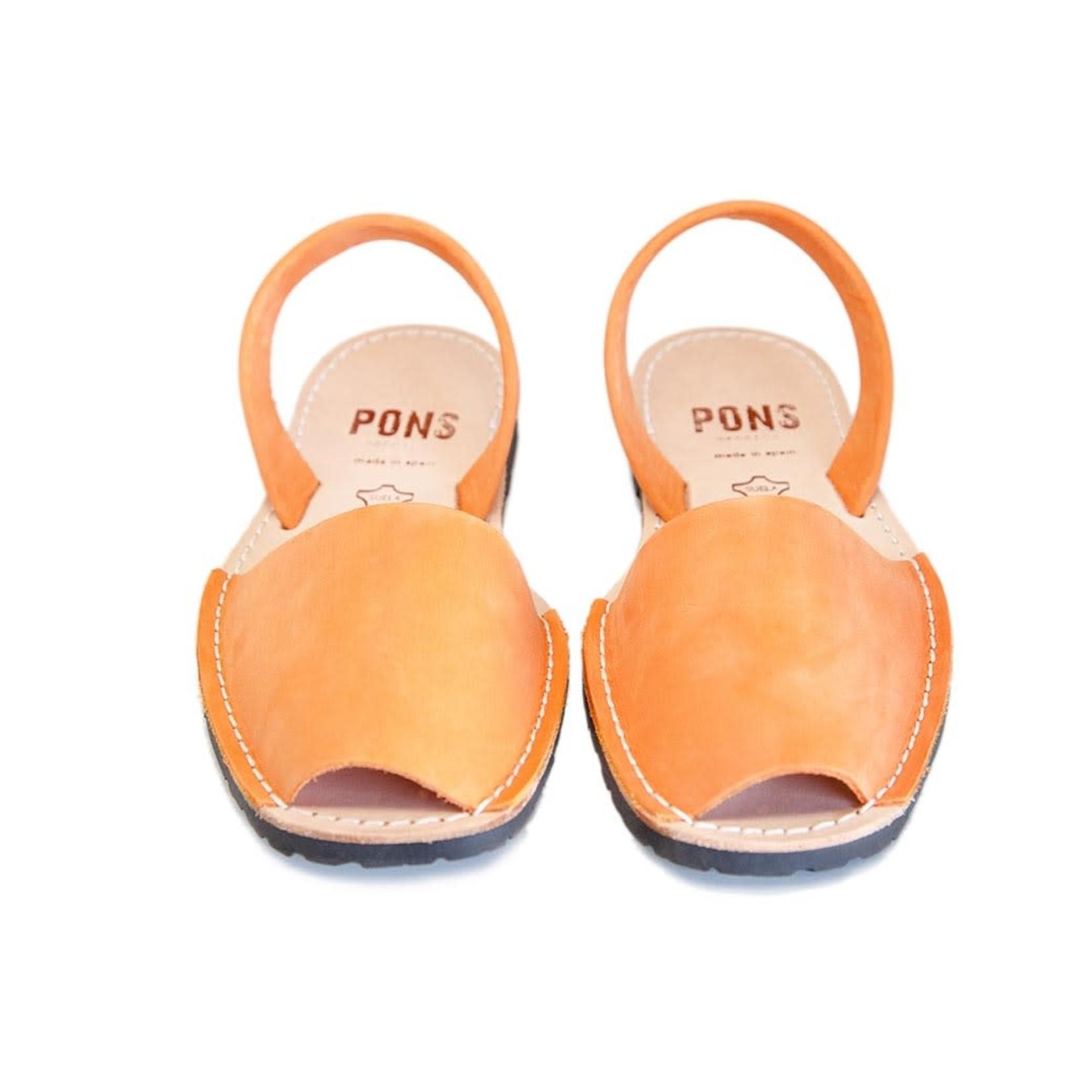 Pons Avarcas Pons Peach