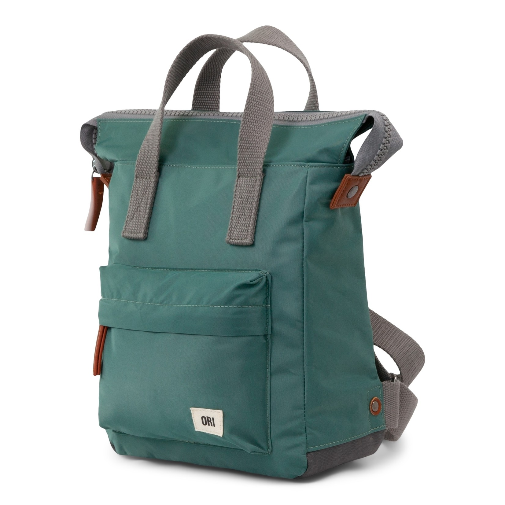 Ori London Bantry B Small Backpack Sage