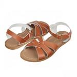 Hoy Shoe Co. Salt Water Sandals Tan