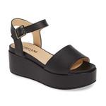 Cordani Karrie Platform Sandal Black