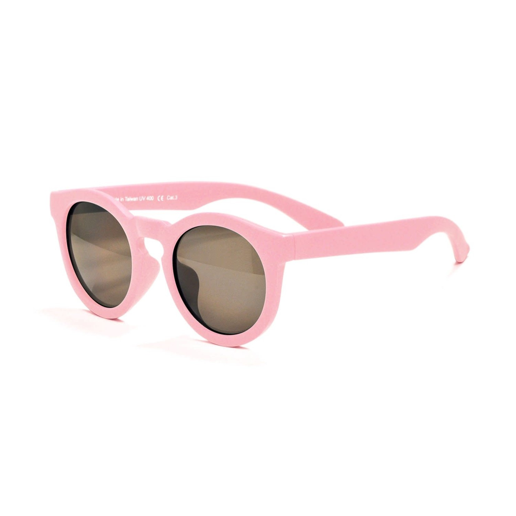 Real Shades Youth Chill Flexible Frame Sunglasses Dusty Rose
