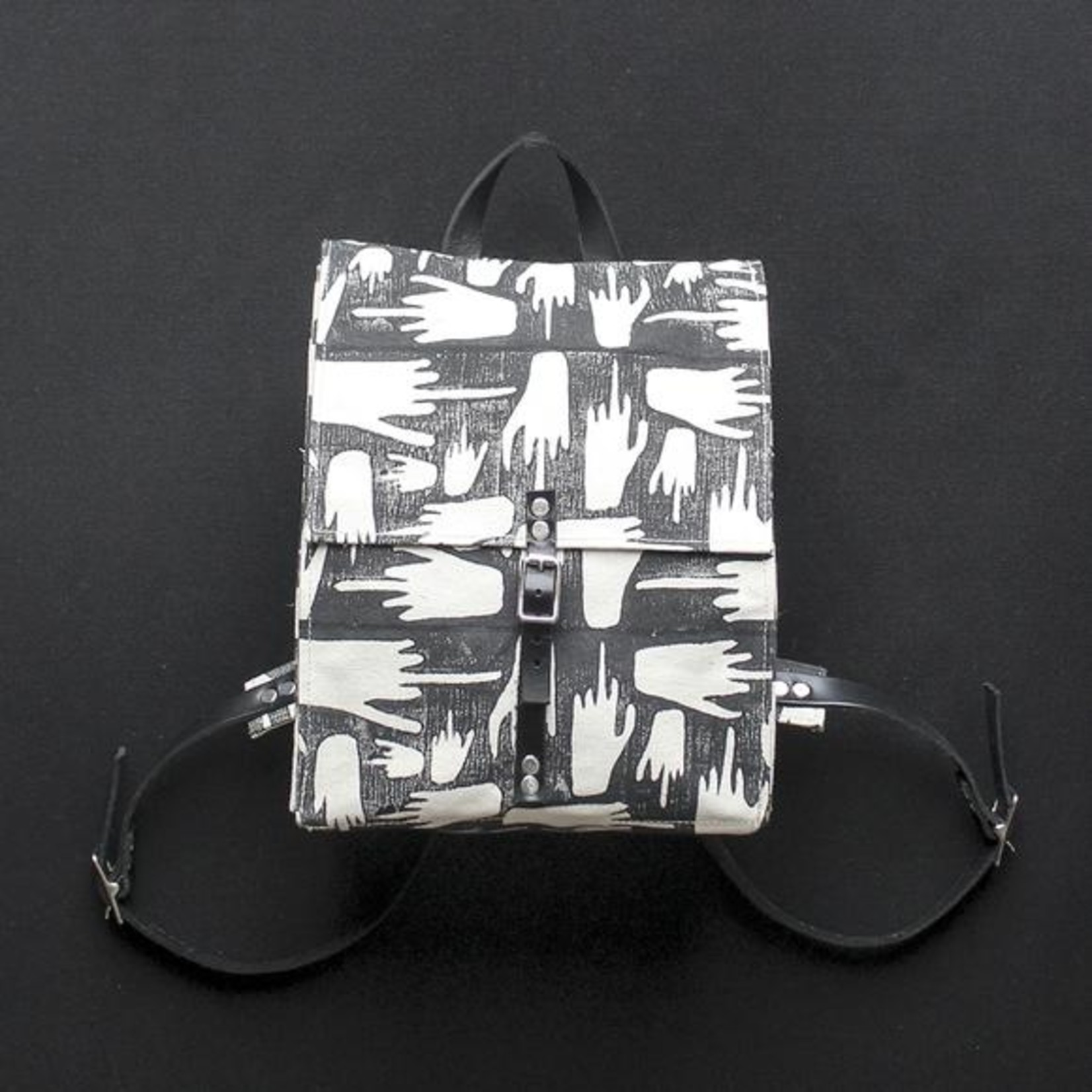 Julia Canright Small Backpack