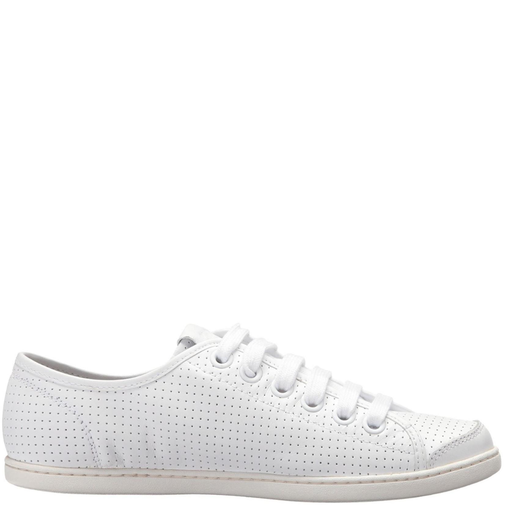 Camper Uno Sneaker White