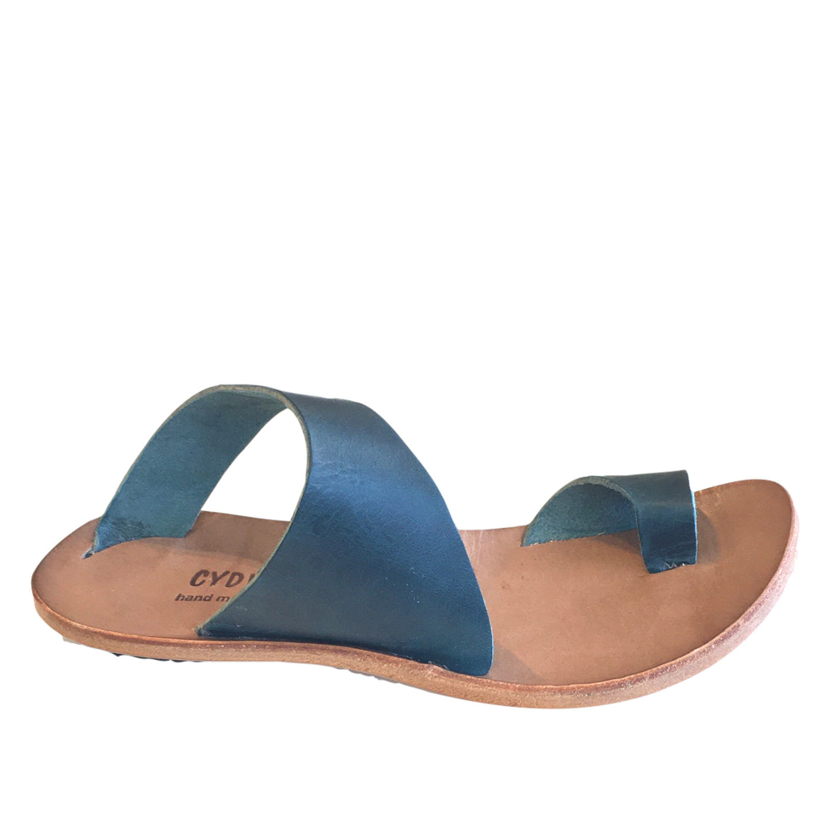 Cydwoq Thong Turquoise