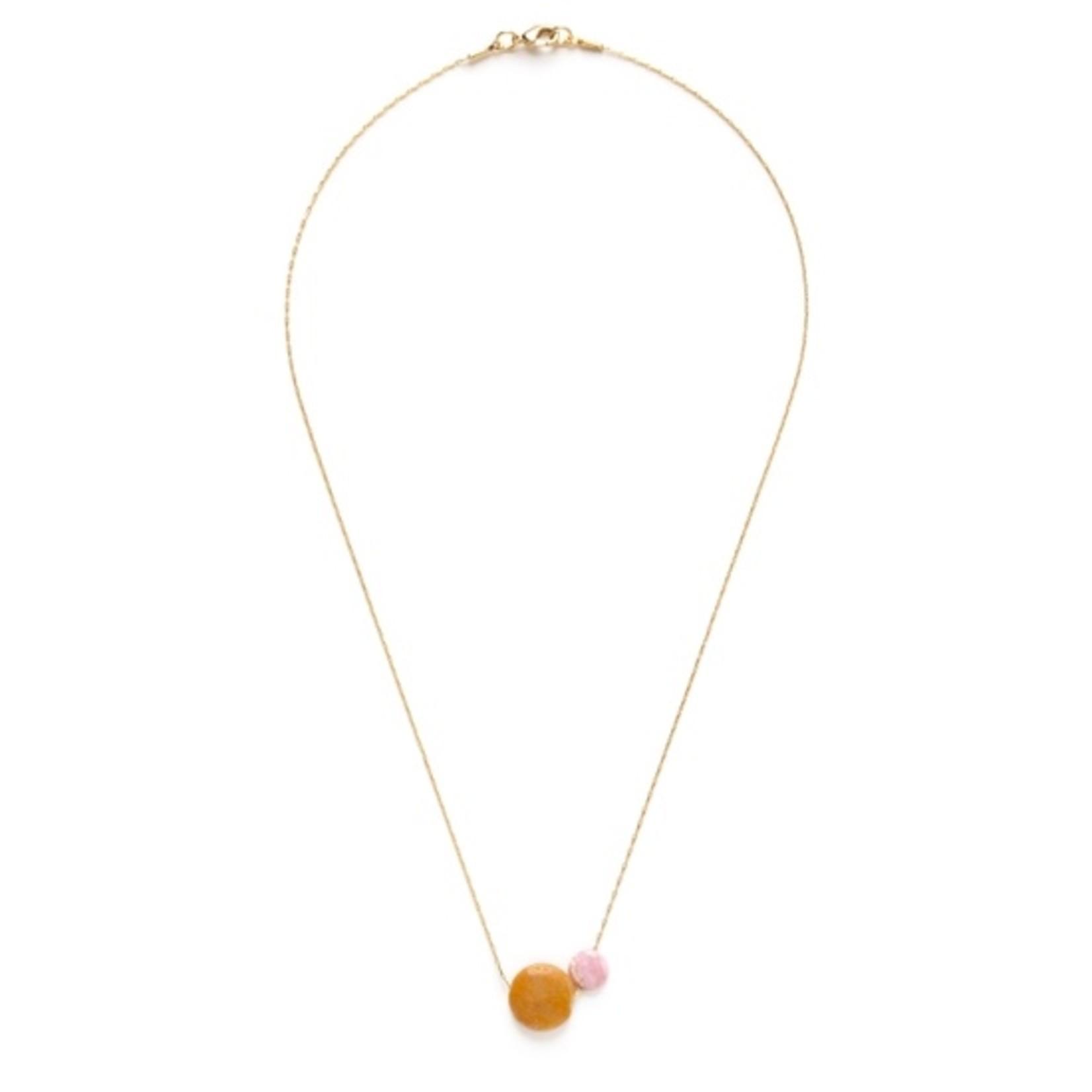 Amano Studio Orbit Necklace