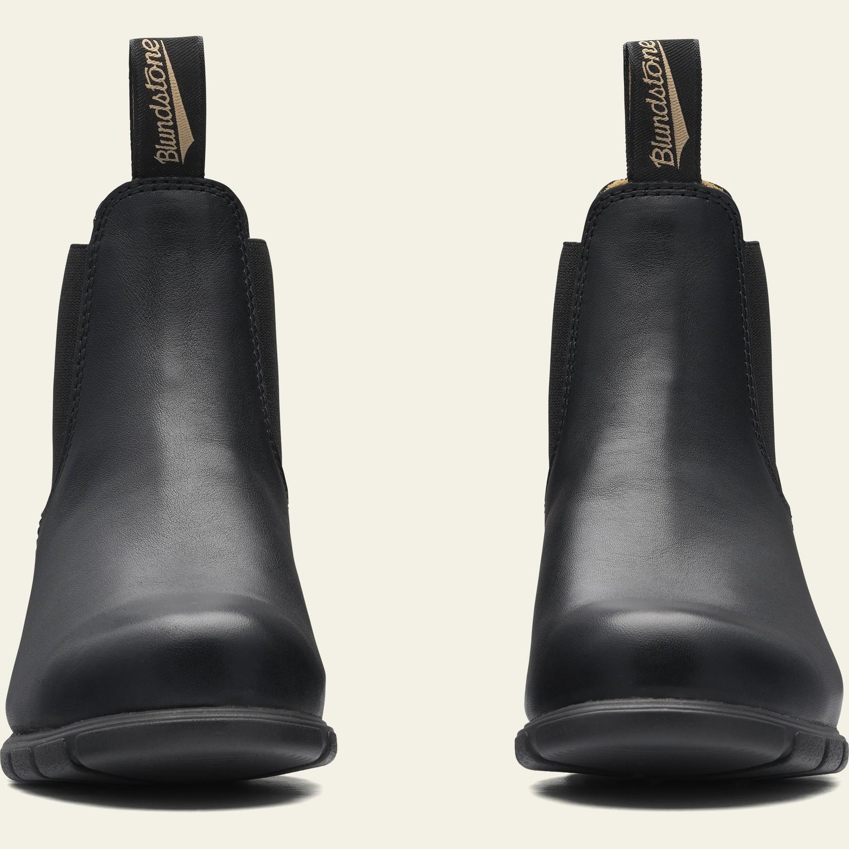 Blundstone 1671 Heeled Boots Black