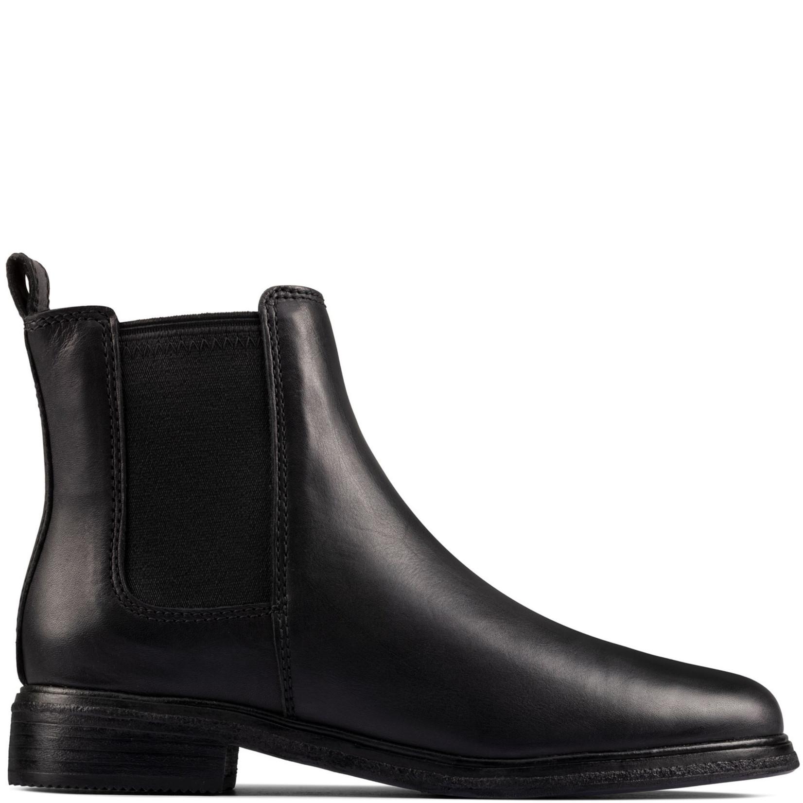 Clarks Clarkdale Arlo Boot Black