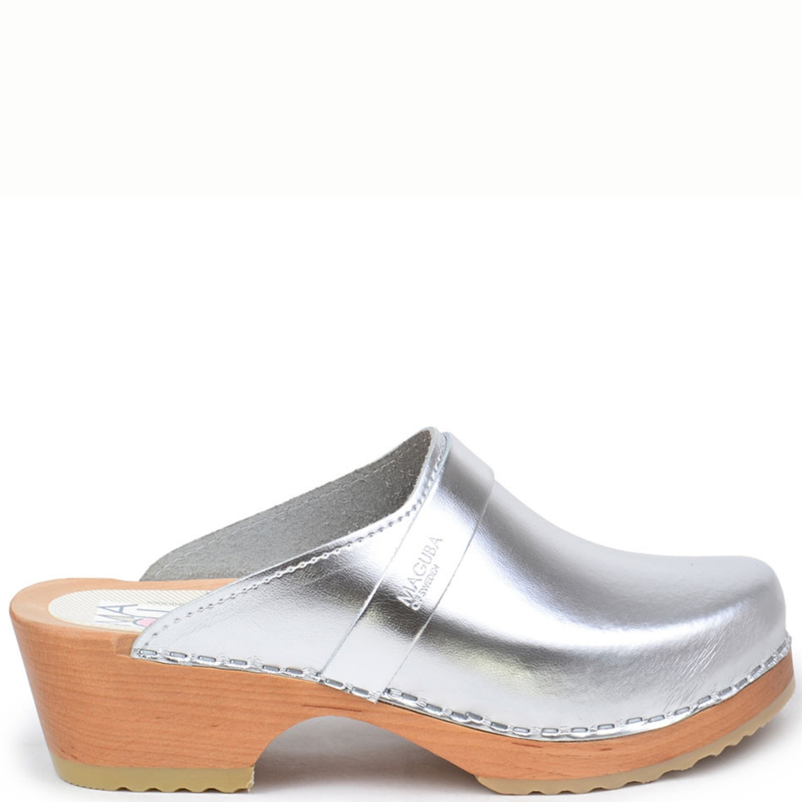 Maguba Berkeley Silver