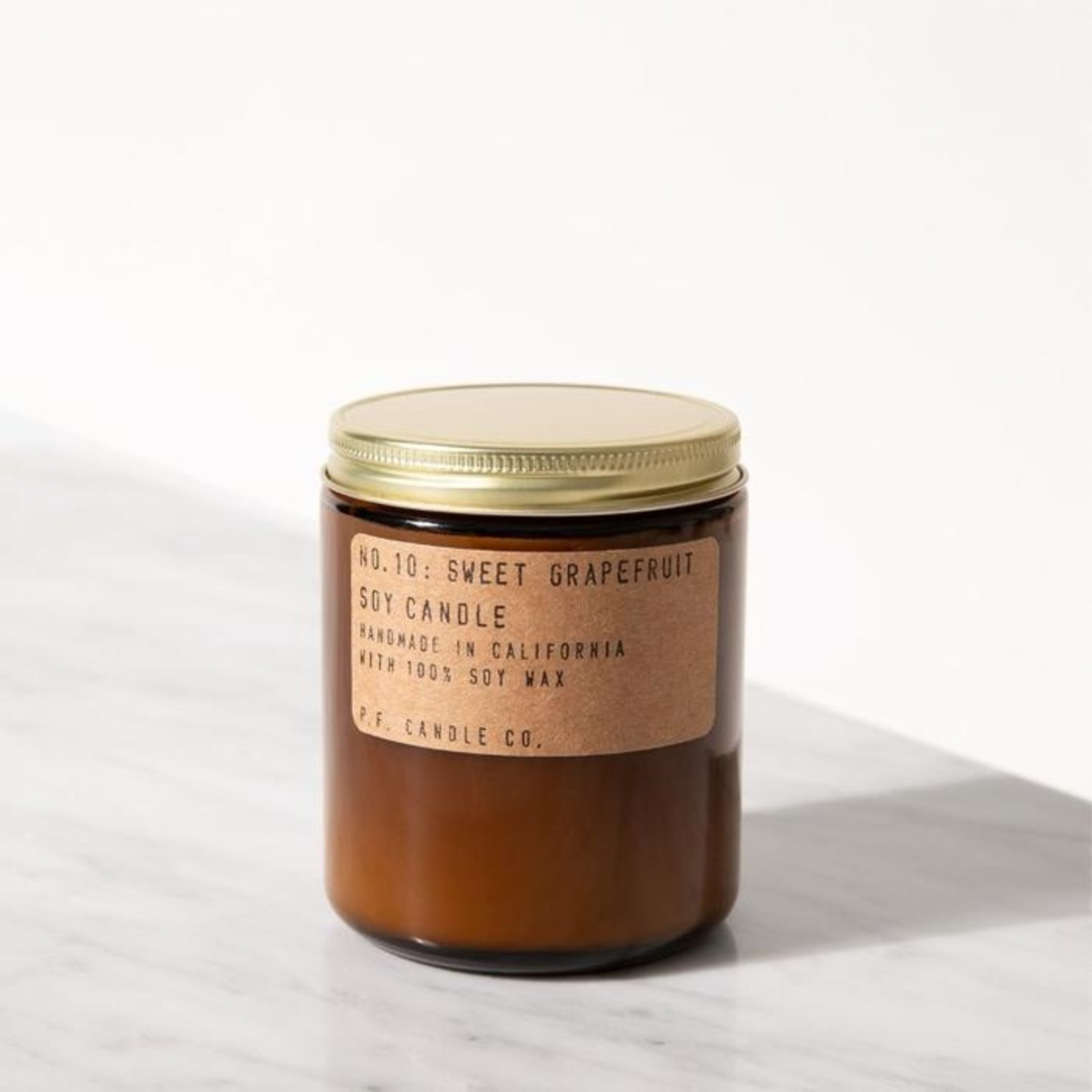 PF Candle Co Grapefruit Candle (7.2 oz)