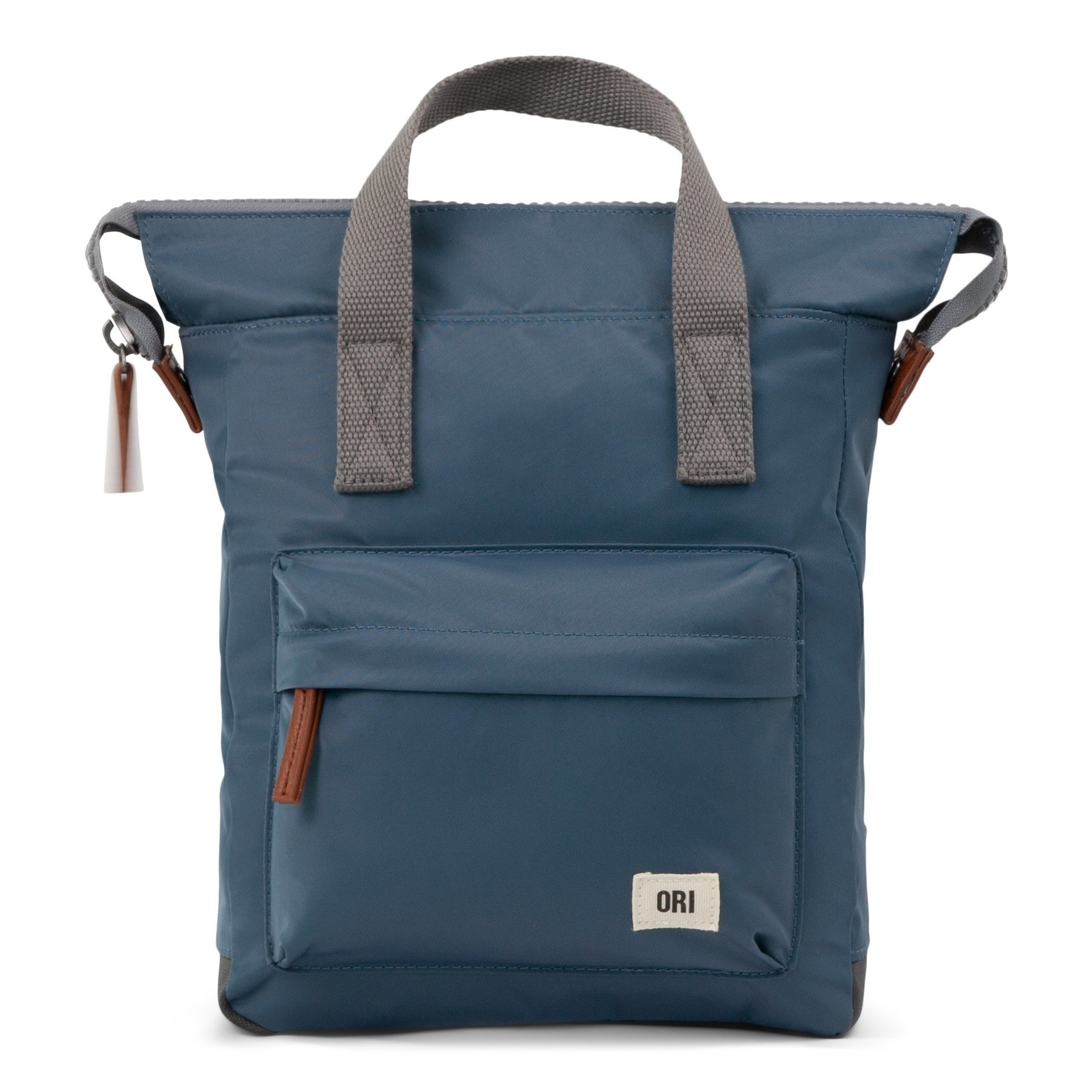 Ori London Bantry B Small Backpack Airforce