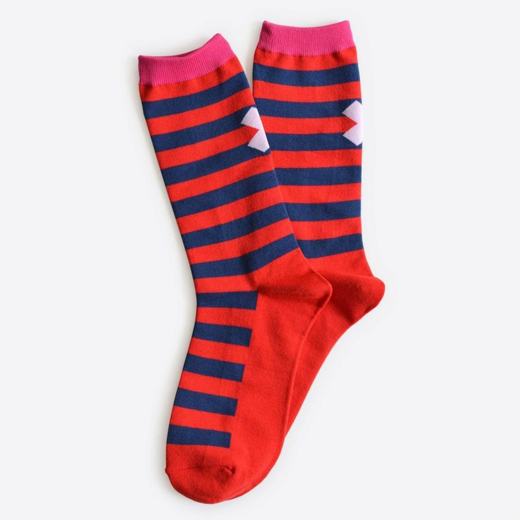 Hooray Sock Co. Taylor Cotton sock