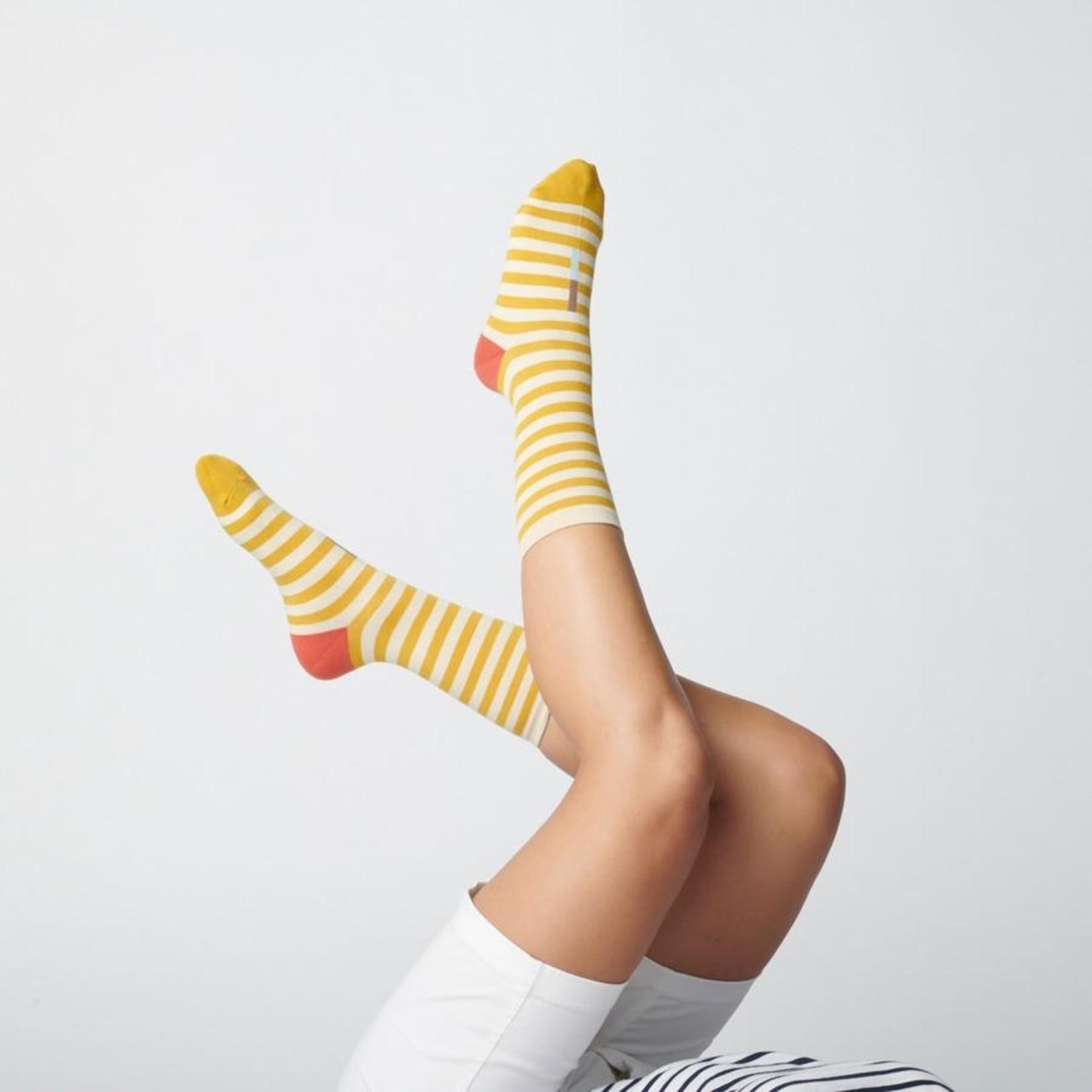 Hooray Sock Co. Eureka Cotton Socks