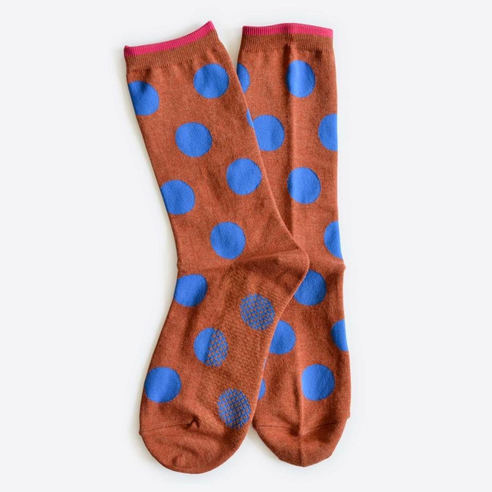 Hooray Sock Co. Panhandle Cotton sock