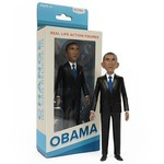 FK Living Barack Obama Action Figure