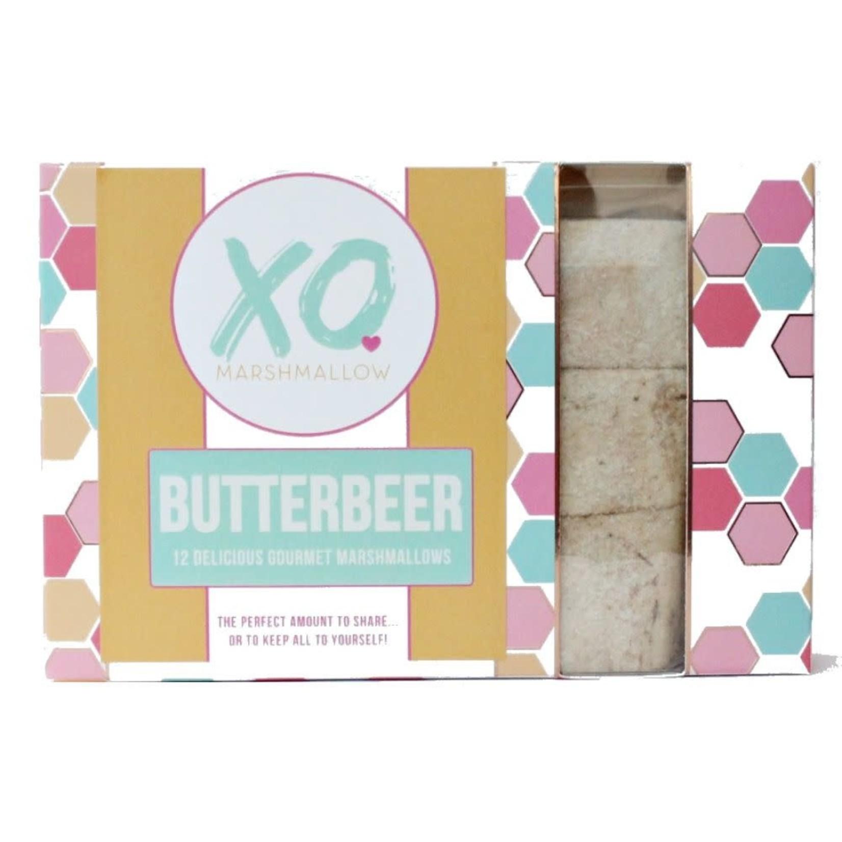 FK Living Butterbeer Marshmallows
