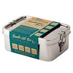 FK Living ECOlunchbox Bento Wet Box (Large Rectangle)