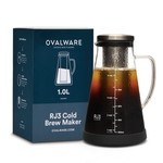 FK Living RJ3 1.0L Cold Brew Maker