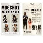 FK Living Mugshot Height Chart