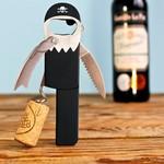FK Living Pirate Bottle Opener