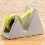 FK Living Tape Dispenser Concrete