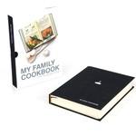 FK Living My Family Cookbook