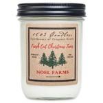 love, june 14 oz Candle - Fresh Cut Trees