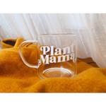 love, june Plant Mama Coffee Mug