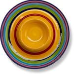 FK Living Kook Chip and Dip Platter