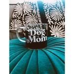 love, june Dog Mom Mug