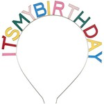 Creative Twist Events Birthday Headband