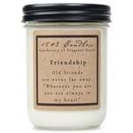 love, june 14oz Candle - Friendship