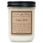 love, june 14oz Candle - Cider Mill