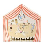 Creative Twist Events Circus Parade Plate