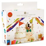 Creative Twist Events Dog Birthday Party Box with Toy