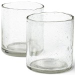 FK Living Atlas Recycled Cocktail Glass